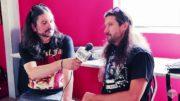 Almanac (Ale): Entrevista e Live