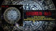 """Baú #2: Sacred Sin: """"Eye M God"""""""