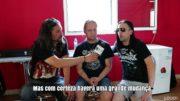 Elvenking (Ita): Entrevista e Live