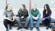 H.O.S.T.: Entrevista e Live