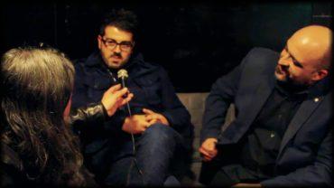Heavenwood: Entrevista e Live 2016