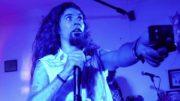 Serrabulho @ Cambra Metal Festival