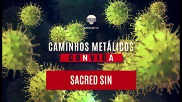 C.M. Convida #15: Sacred Sin
