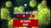 C.M. Convida #18: Rui Duarte (RAMP)