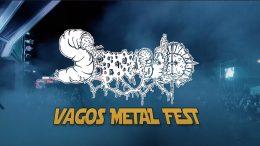 SERRABULHO: LIVE AT VAGOS METAL FEST 2018