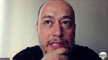 C.M. Convida #25: Gonçalo João (Revista Lusitânia/Ethereal Sound Works)