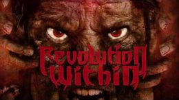"""REVOLUTION WITHIN – """"YOU WILL BURN"""""""