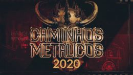 CAMINHOS METÁLICOS 2020