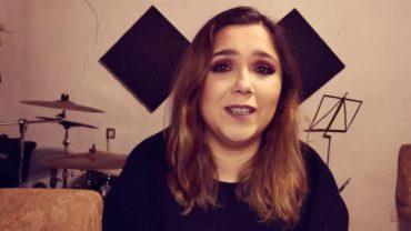 A Teia Encantada #20: Sandra Oliveira (Blame Zeus)