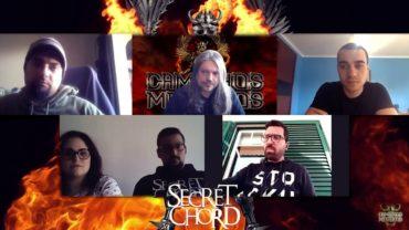 C.M. Convida #48: Secret Chord