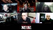 Eixo do Metal #35 c/ Guilhermino Martins (Serrabulho) e Lex Thunder (Toxikull)
