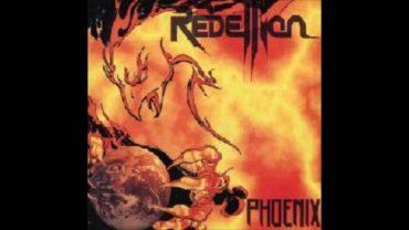 "Baú do Dr. Phil #52: Rebellion – ""Phoenix"""