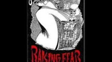 "Baú do Dr. Phil #56: Raising Fear – ""Raising Fear"""