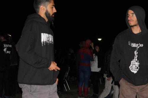 VAGOS METAL FEST 2017 | DIA 2