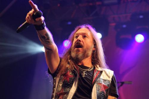 Vagos Metal Fest 2017 | Dia 3
