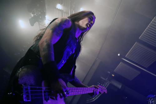 Moonspell + Rotting Christ