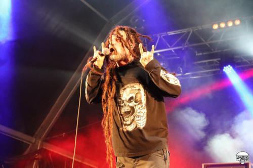 Vagos Metal Fest | 09.08.2019