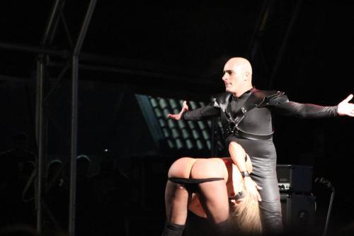 VAGOS METAL FEST 2017 | DIA 1