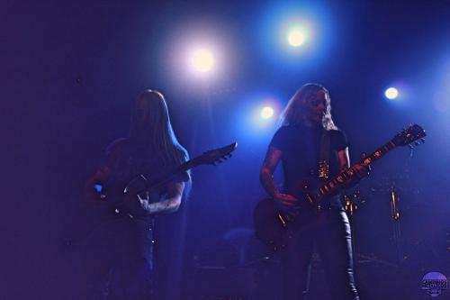 Epica + Vuur + Myrath
